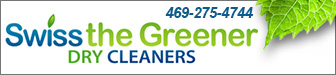 Swiss Cleaners: The Greener Drycleaner