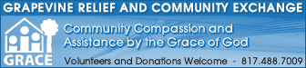 Grapevine Relief and Community Exchange