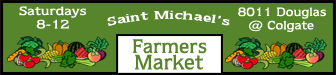 Join Us Saturday at the Farmers Market