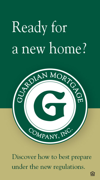 Guardian Mortgage Company, Inc.